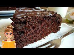 Tarta Sacher | La tarta de chocolate más jugosa y rica del mundo - YouTube