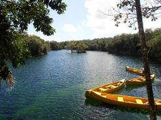 LabnaHa Cenotes & Eco Park: bonita foto