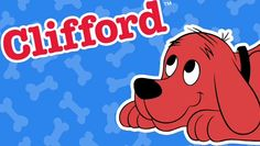 Streaming on Netflix. Clifford the Big Red Dog - This enduring animated series for kids stars supersized pooch Clifford and his owner, Emily Elizabeth, who impart valuable lessons to young viewers.