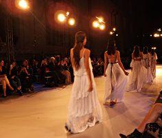 Prince -A.: Charo Ruiz Adlib Ibiza Pasarela Costura España
