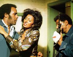 Bucktown - The 50 Best Hip-Hop Movies and Shows Streaming on Netflix Right Now Old School Movies, Old Movies, Foxy Brown Pam Grier, Hip Hop Movies, Fred Williamson, Ebony Magazine Cover, Best Hip Hop, Vintage Black Glamour, Netflix Streaming