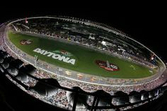 Daytona International Speedway (Coca Cola 400)