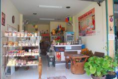 ร้าน 1 คูหา ชากาแฟ