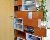 Liquor Cabinet, Kids Room, Bookcase, Shelves, Storage, Furniture, Home Decor, Purse Storage, Room Kids