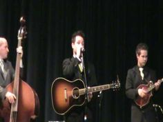 ▶ Dailey & Vincent, When The Roll Is Called Up Yonder - YouTube