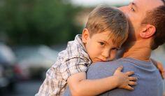 Cum schimbă divorţul relaţia dintre un copil şi părinţii săi? Un nou studiu oferă răspunsul