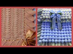 Örgü battaniye & El örgüsü bebek battaniye modelleri - YouTube Youtube, Merino Wool Blanket, Beautiful, Fashion, Cable Knit Blankets, Role Models, Baby Afghans, Bed Covers, Tejidos