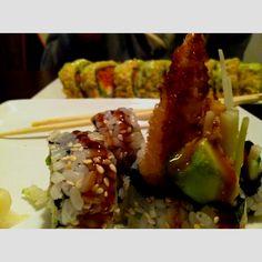 sushi !