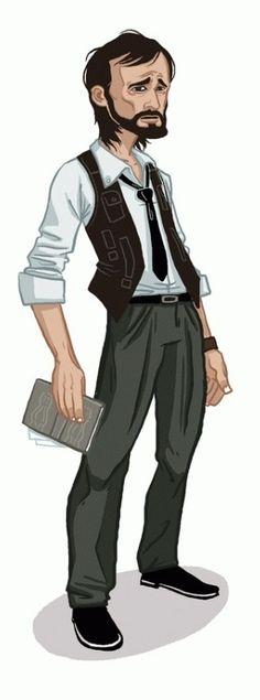 Daniel Faraday