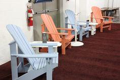 USA Made Patio Chairs