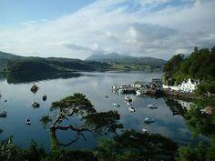 Ben Tianavaig Bed & Breakfast, Scotland