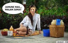 Jamune Mass.... Malam Jumat Safari, Jokes, Humor, Funny Things, Meme, Girls, Funny Stuff, Husky Jokes, Daughters