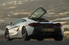 We Drive The New McLaren 570GT - Does It Push All The Right Buttons?