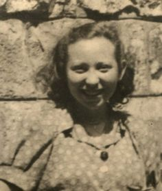 Edith Deucht, was born in 1929 in Ilava, Slovakia, date of death is unknown