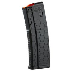 Hexmag HX30ARBLK AR-15 Multiple 30 rd Black Finish MAGAZINES AND ACCESSORIES