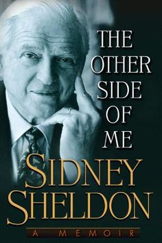 I want this for Christmas. #Sidney Sheldon #Books #Reading