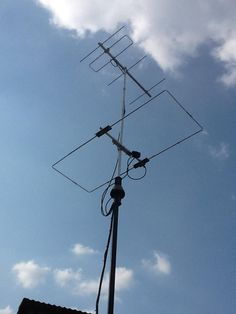 6m(50MHz) Moxon and 2m (144-145MHz) Yagi would be a great setup for SSB/CW.