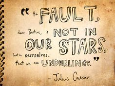 """The Fault In Our Stars Quotes Tumblr 