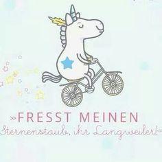Fresst meinen Feenstaub, Ihr Langweiler!!! :)