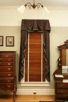 Authentic colonial wooden blinds on pinterest primitive for 18th century window treatments