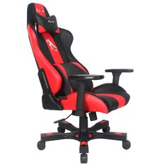 Clutch Chairz Crank Series Hockey Edition Gaming Chair