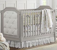 Nursery Furniture Sets & Baby Cribs Furniture | Pottery Barn Kids