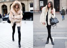 #fauxfurcoats #winterstyle #coats #jackets #chicwinterstyle Winter Style, Brave, Night Out, Faux Fur, Winter Fashion, Fur Coat, Coats, Street Style, Boutique