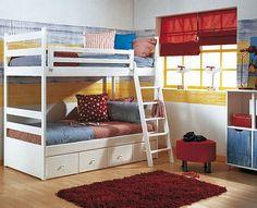 ideas decoracion infantil habitaciones - Buscar con Google