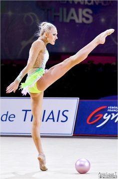 Elizaveta Nazarenkova (Uzbekistan), Grand Prix (Thiais) 2015