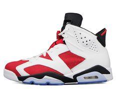 6da4cd2e41da49 Air Jordan 6 Retro Carmine 384664-160 -  129.99 http   www.