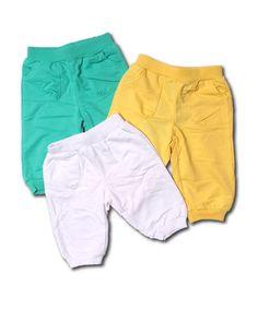 Bébé a aussi droit à son petit pantalon de jogging #MagasinsBOUM