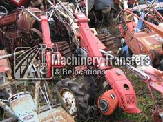 Benefit From Professional Services Of Scrap Machinery Removal  #ScrapMachinery #Australia