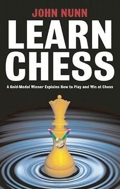 Learn ##chess: a gold-medal winner explains how to play and win at #chess #by...,  View more on the LINK: http://www.zeppy.io/product/gb/2/141323390140/