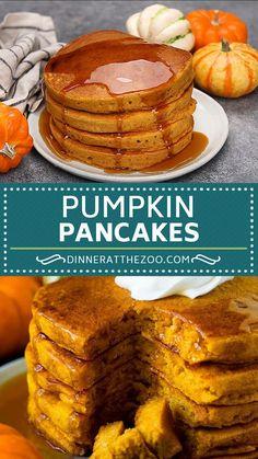 Savory Pumpkin Recipes, Apple Recipes, Fall Recipes, Baking Recipes, Pumpkin Foods, Spiced Pumpkin, Bread Recipes, Keto Recipes, Pumpkin Spice Pancakes