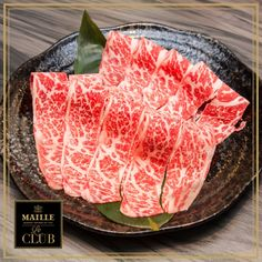 Wagyu beef in Japan, barbecued meat in Brazil, and escargot in France—have you booked a vacation specifically to try a local delicacy? If so, you can check that off your list and let us know where and what you've eaten! Wagyu Beef, Le Club, Barbecue, Brazil, How To Memorize Things, France, Japan, Meals, Vacation