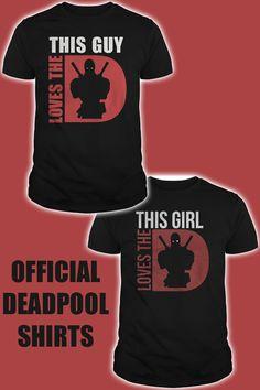 Movie T Shirts, Deadpool, Guys, Hoodies, Sports, Women, Fashion, Hs Sports, Moda