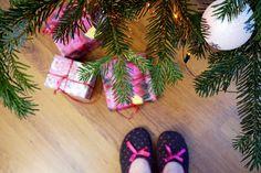 Leapșa de sărbători - Lory's Blog
