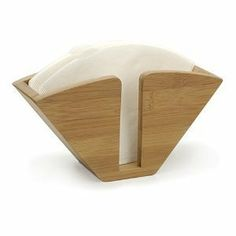 RSVP Endurance Bamboo Coffee Filter Holder by RSVP. $10.75. Keep your cone filters handy with the RSVP Bamboo Coffee Filter Holder. Sits upright or on its side.