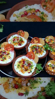 Lassi Recipes, Spicy Recipes, Healthy Recipes, South Indian Breakfast Recipes, Indian Food Recipes, Vegetarian Snacks, Healthy Snacks, Rasgulla Recipe, Chats Recipe