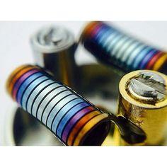 Loving the colors by @flavour_of_vapour!  www.beyondvape.com |  #beyondvape…