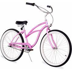 Urban Lady Beach Cruiser Bike