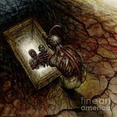 Tony Koehl - Taken   http://www.sketchthesoul.com