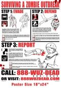 surviving a zombie outbreak