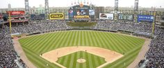 U.S. Cellular Field / Comiskey Park - I am not sure if it is open to all the fans, but they have an amazing history of the White Sox's display with items dating back a century.