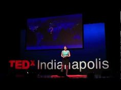 """Developing Empathic Leaders via Design,"" newly-posted TEDxIndianapolis talk by Sami Nerenberg of Design for America (DfA)."