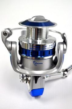 Ohero SG4000 Spinning Reel -- To view further for this item, visit the image link.