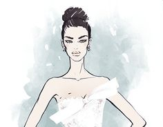 "Check out new work on my @Behance portfolio: ""My fashion sketch"" http://be.net/gallery/43217259/My-fashion-sketch"