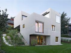 andrea pelati architecte - Neuchâtel - Architekten