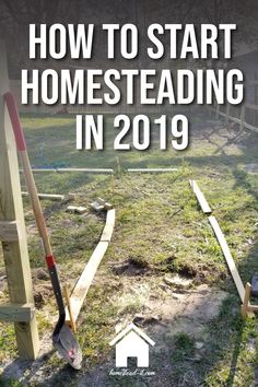 5 solid tips on how to start homesteading in 2019 regardless of your space or budget for the year is part of Homesteading diy - Survival Food, Survival Tips, Survival Skills, Survival Quotes, Homestead Farm, Homestead Survival, Homestead Living, Living Off The Land, Urban Homesteading