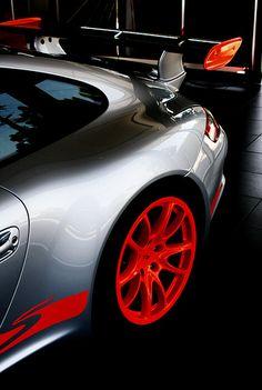 ✮ Porsche 911 997 GT3 RS